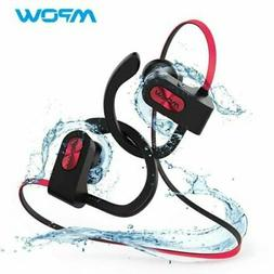 Mpow Flame Bluetooth Headset Earbuds Wireless Headphones Run