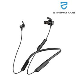 SoundPEATS Force Pro Bluetooth Earbuds Built-in Mic 22 Hours