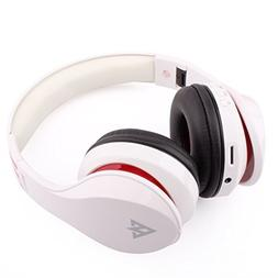 Generic Gaming Stereo HiFi Bluetooth Headphone Wireless Head