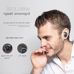 golden t1 tws bluetooth earphone