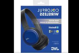 JVC HA-EBR80 Sport Ear Clip Headphones with Remote & Mic