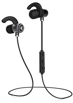 Samsung Galaxy On5 Bluetooth Headset In-Ear Running Earbuds