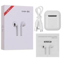 i10 max tws wireless bluetooth stereo earbuds
