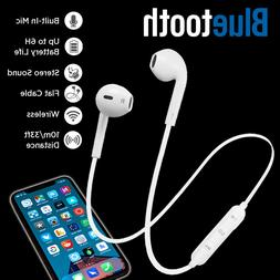 i10 TWS Bluetooth Earphones Stereo Wireless Charging Earbuds