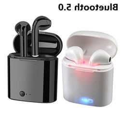 I7s TWS Wireless <font><b>Bluetooth</b></font> 5.0 Earphones