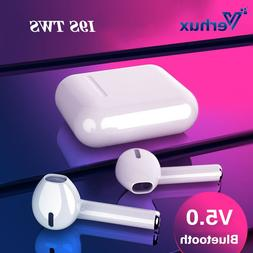 i9s TWS Mini Wireless <font><b>Bluetooth</b></font> Earphone