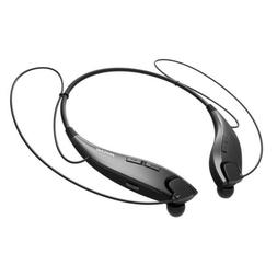 Mpow Jaws Bluetooth Wireless Headset HiFi Stereo Bass Earpho