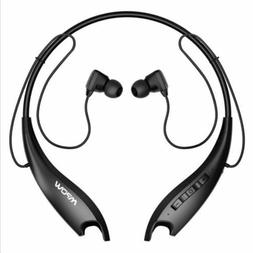 Mpow Jaws Gen-5 Wireless Bluetooth 5.0 Headphones Neckband H