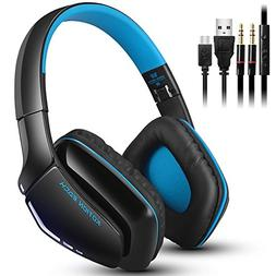 KOTION EACH B3506 V4.1 Bluetooth Hifi Bass Stereo Headphone,