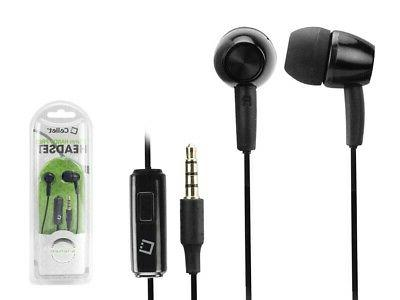 Cellet Sports Dual Earphones Microphone