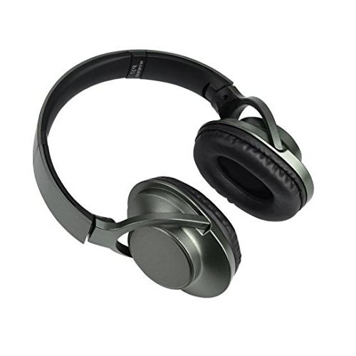 Foldable Stereo Headphone TF-Card Support