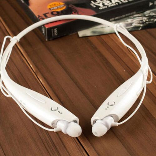 Wireless Bluetooth Headphones Earbuds X 8 6S LG