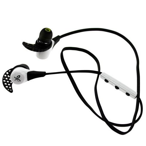 Jaybird Bluetooth Headphones - White