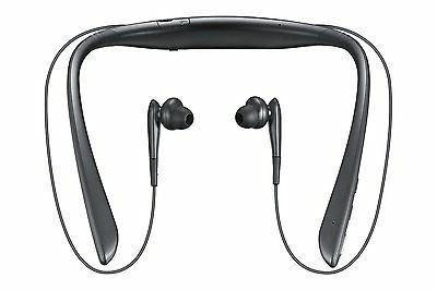 Samsung - Level U Pro Wireless Headphones - Black