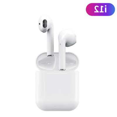Headphone with Charging Case Wireless Earbuds