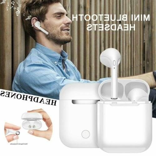 For Apple EarPods Bluetooth HandsFree Audio/phone Calls