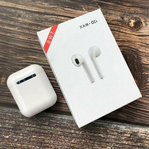 For EarPods Bluetooth Earbuds Calls Headphones