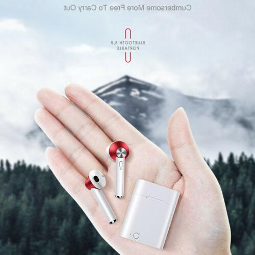 For Apple iPhone IOS Earphone Earbuds