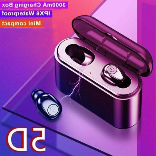 Mpow Bluetooth Earbuds Cancelling