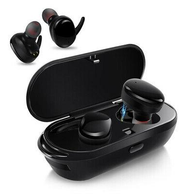 Bluetooth 5.0 Wireless Headphones For Android