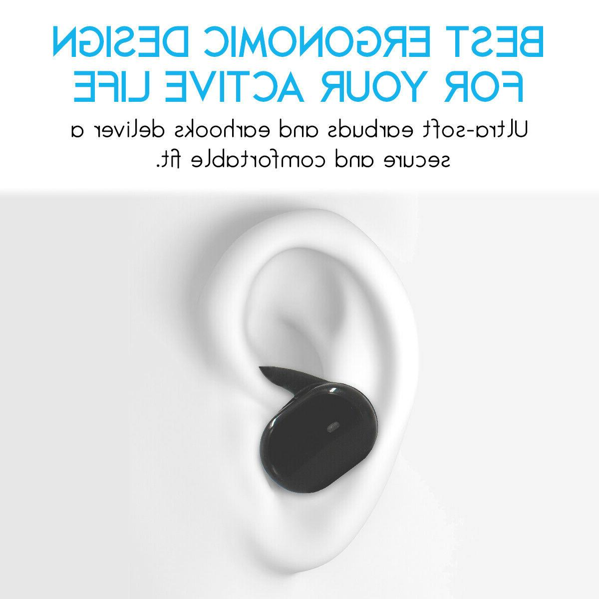 Bluetooth Earbuds TWS Mini