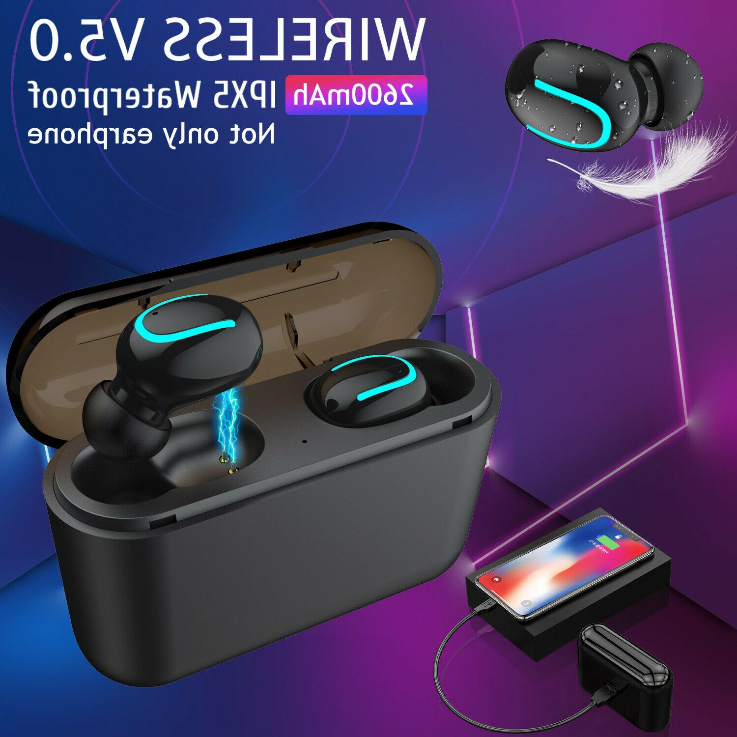 For 10 Wireless Earbuds