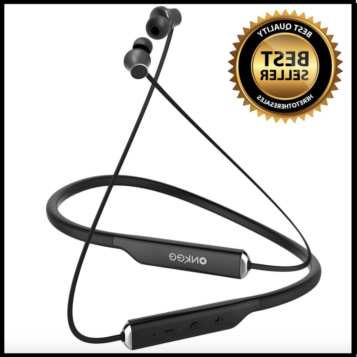 TaoTronics Wireless in Sports Earphones Built