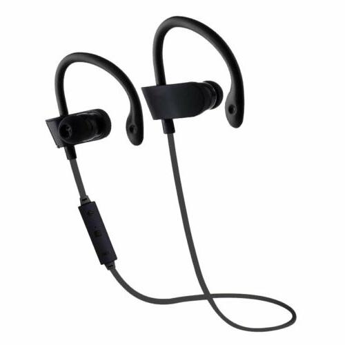Bluetooth Earbuds Wireless Headphone Running Sports Headset