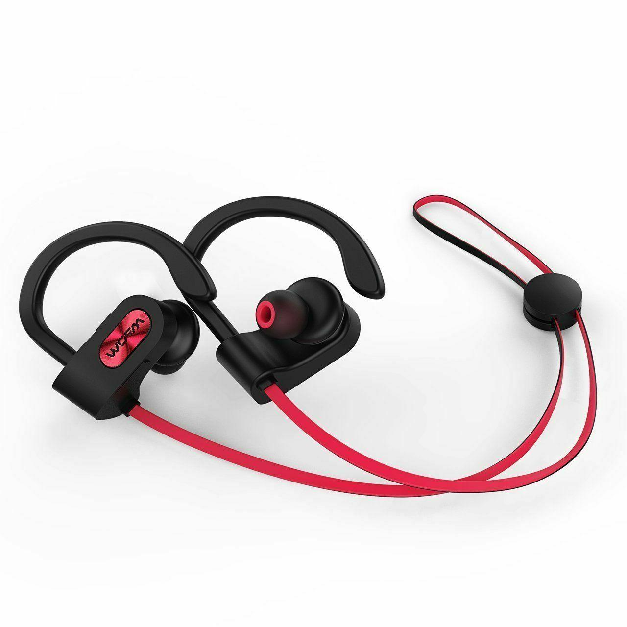 Mpow Bluetooth Wireless Running Sports Gym US