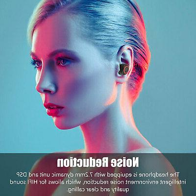 Bluetooth iPhone Samsung Wireless Airpods Earphones