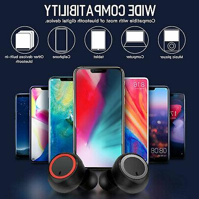 Bluetooth iPhone Android Airpods