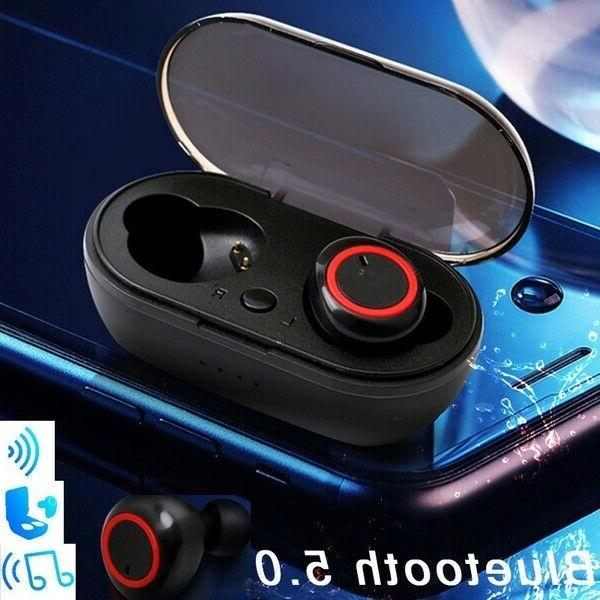 Bluetooth iPhone Android Wireless Air