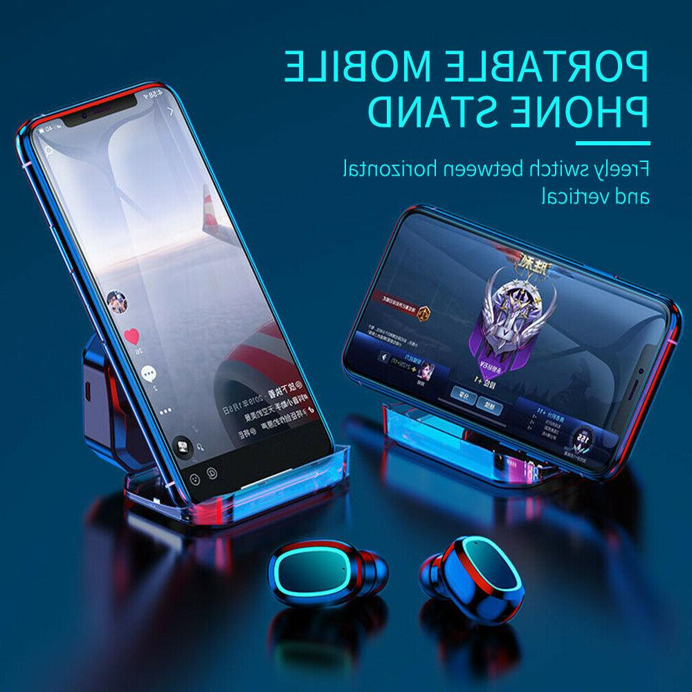 Bluetooth Earbuds for Samsung IPX7 WaterProof