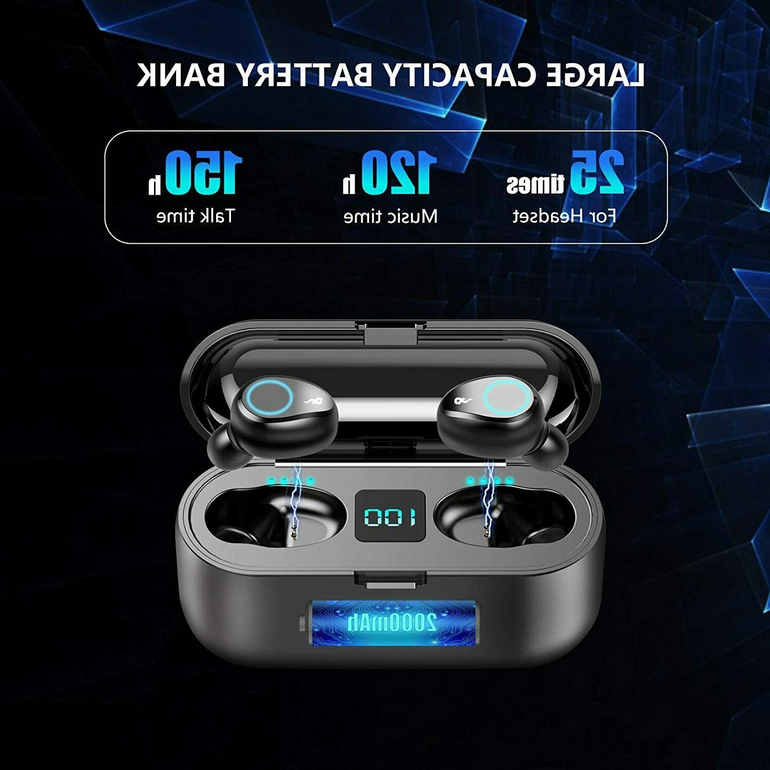 Bluetooth iPhone Stereo power