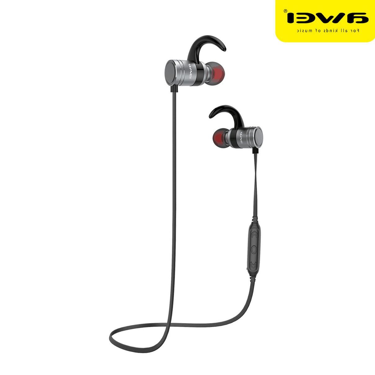 bluetooth earbuds wireless stereo earphones sport headphones