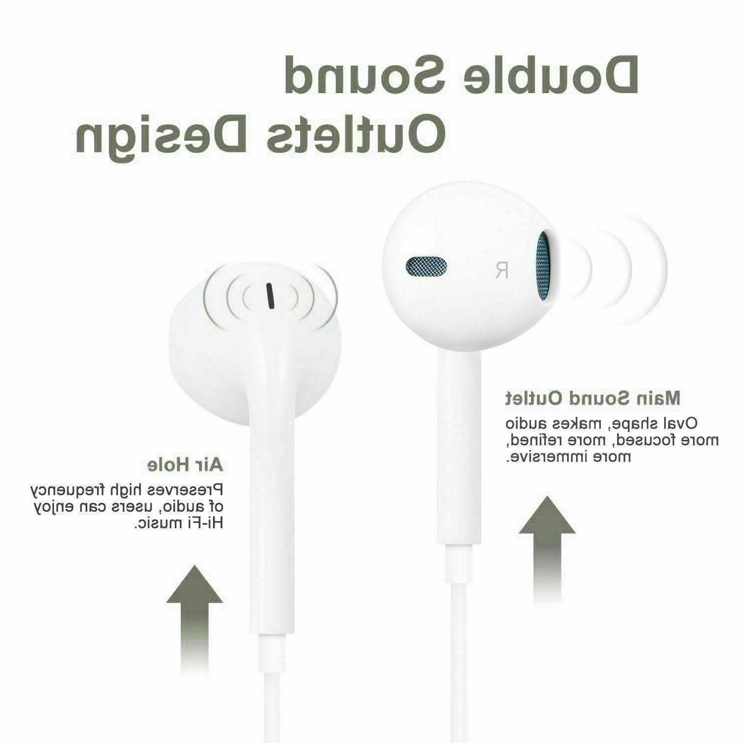 NEW High Quality Bluetooth Earbuds Apple 8