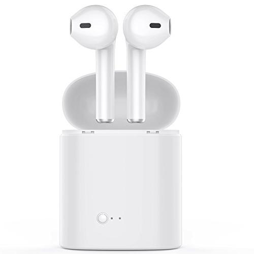 bluetooth headphones stereo bluetooth headset with noise