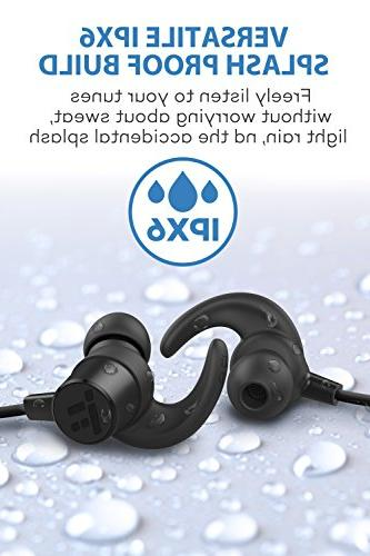 Bluetooth Wireless Earphones 8 Earbuds