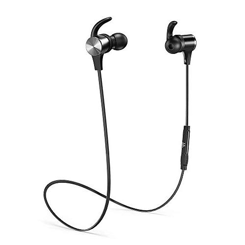 bluetooth headphones sweatproof wireless headset