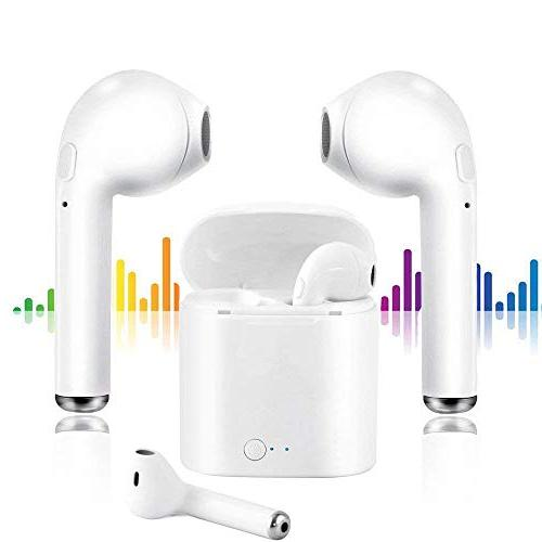 bluetooth headphones wireless stereo hands