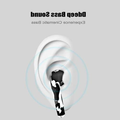 Bluetooth Wireless i7s TWS Earbud For Phone
