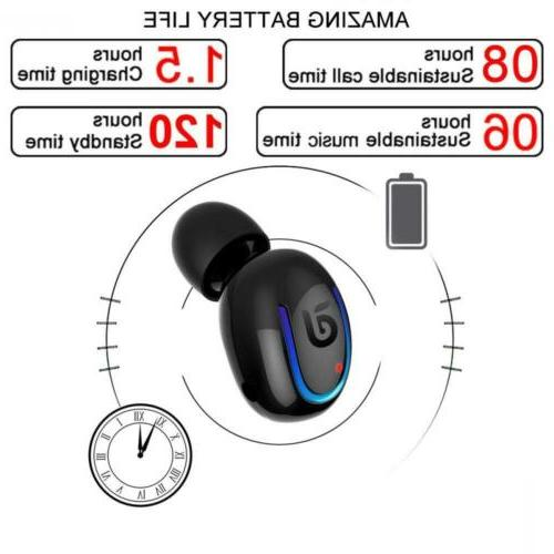 Bluetooth Sport 10 Talking Time with...