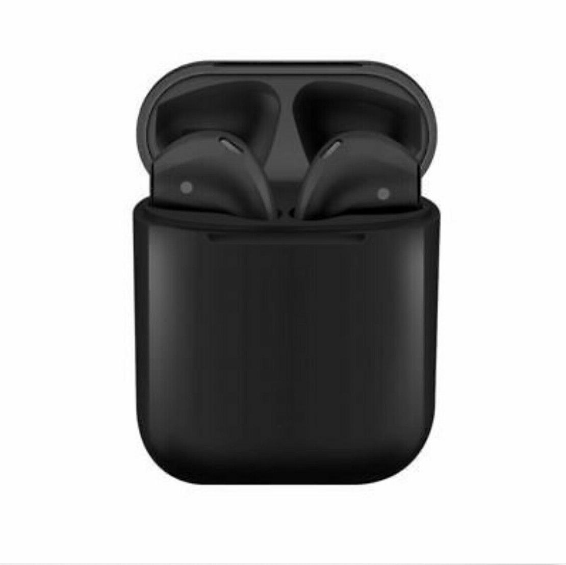 Bluetooth Earbuds 5.0 w/ charging case Smart