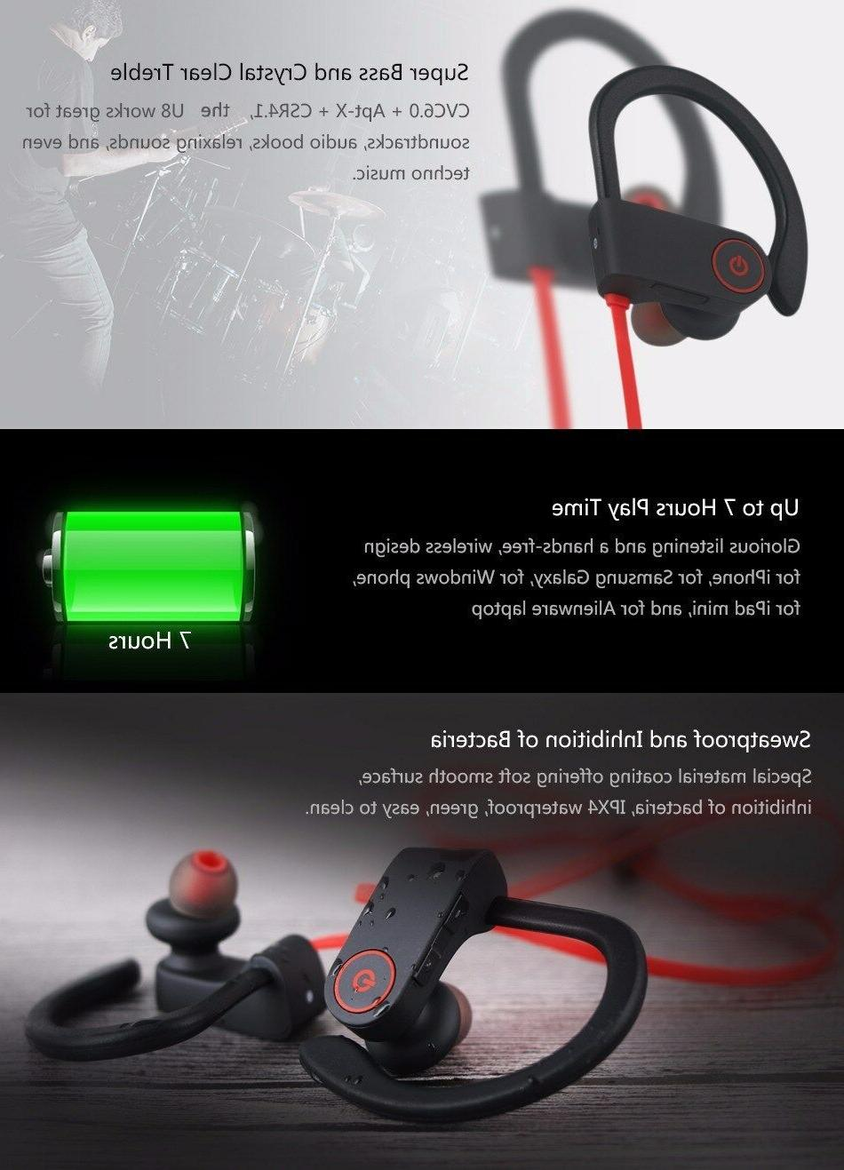 Earbuds Stereo