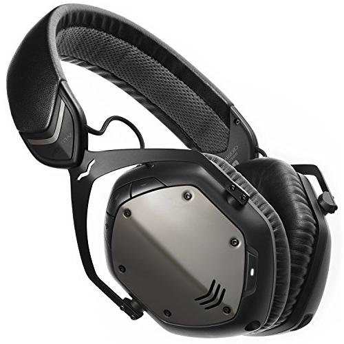 crossfade wireless over ear headphone