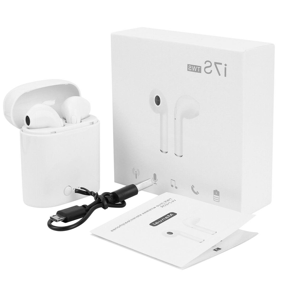 Dual Earbuds For Universal