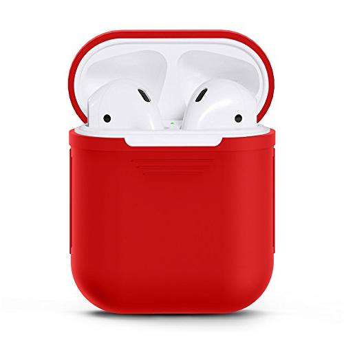 earbuds protective case silicone waterproof