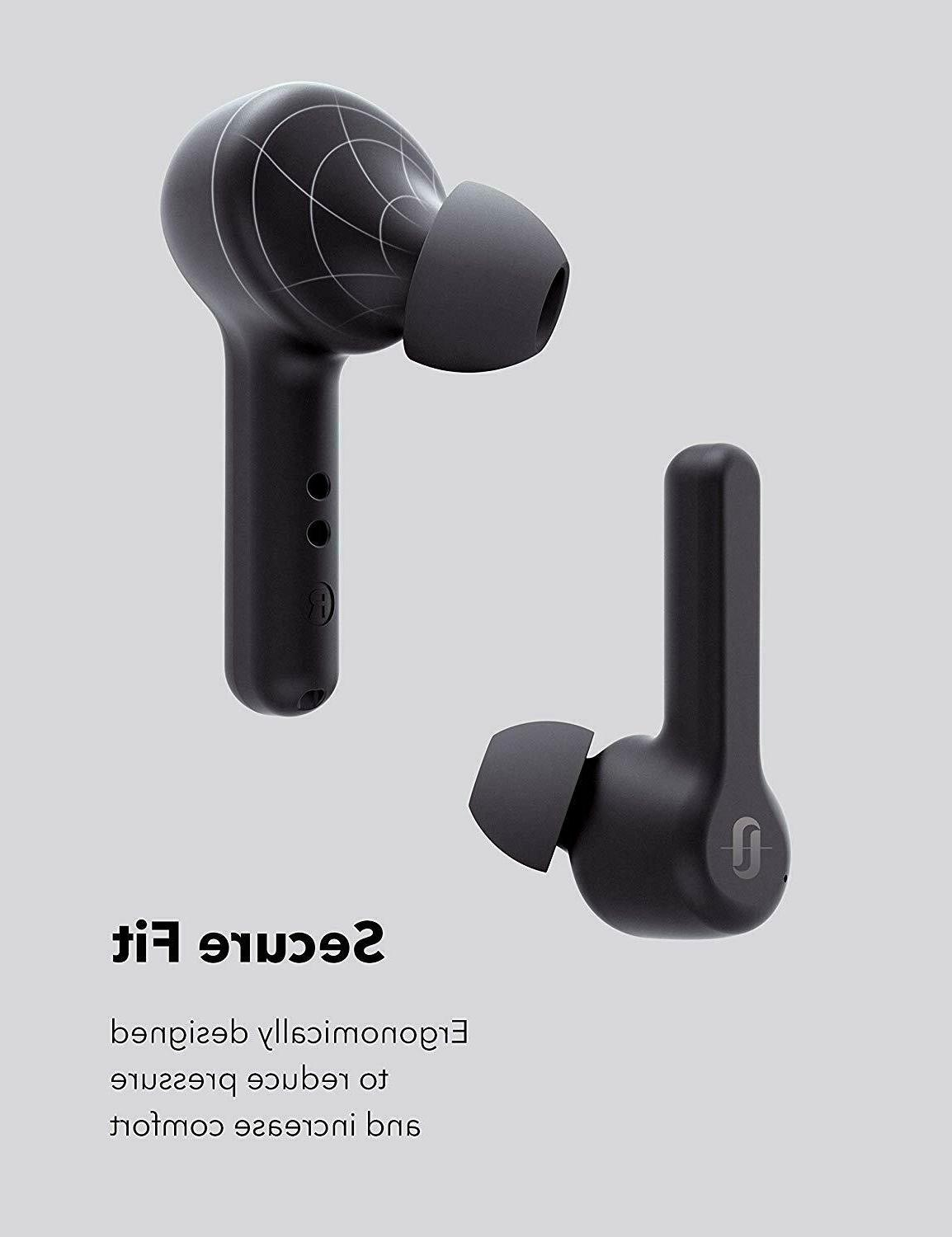 TaoTronics True Earbuds Bluetooth5.0 with