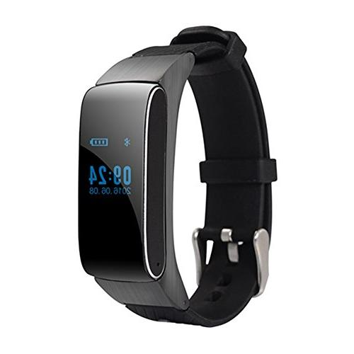 elegantstunning 2-in-1 Bluetooth Smart Bracelet Headset Earp