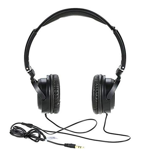 EM520 DEEP Earphones Gaming Foldable Portable For PC Computer